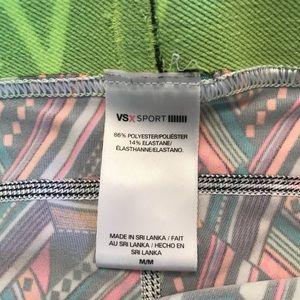 Victoria's Secret Shorts - New VS sport spandex short